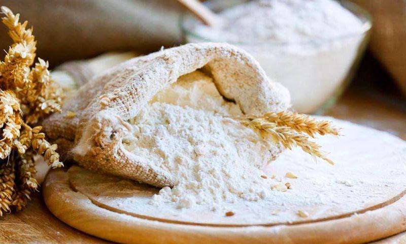 З-за надмірного експорту пшениці, виробникам не вистачає сировини