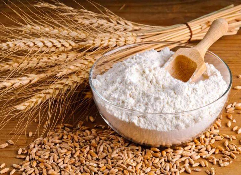 Українські хлібзаводи перейшли на білоруське борошно
