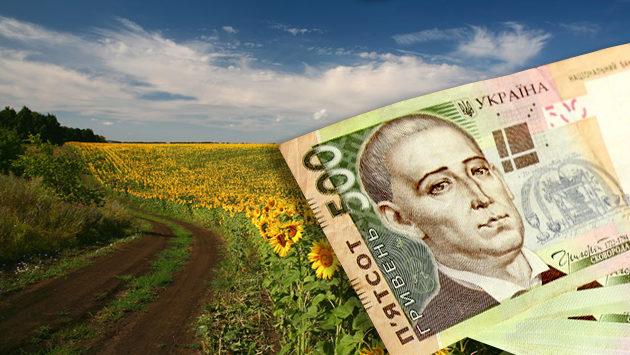 Держпідтримка аграріїв у наступному році зменшиться на 1 млрд.грн.