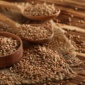 Вітчизняні аграрії скорочують посіви гречки