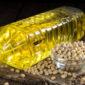 В Україні встановлено рекордні обсяги експорту ріпаку та соєвої олії