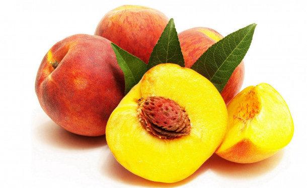 Технологія вирощування персика