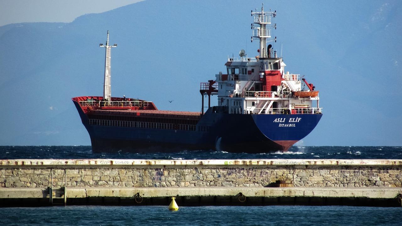 Херсонський порт через борги подав до суду на порт «Рені»