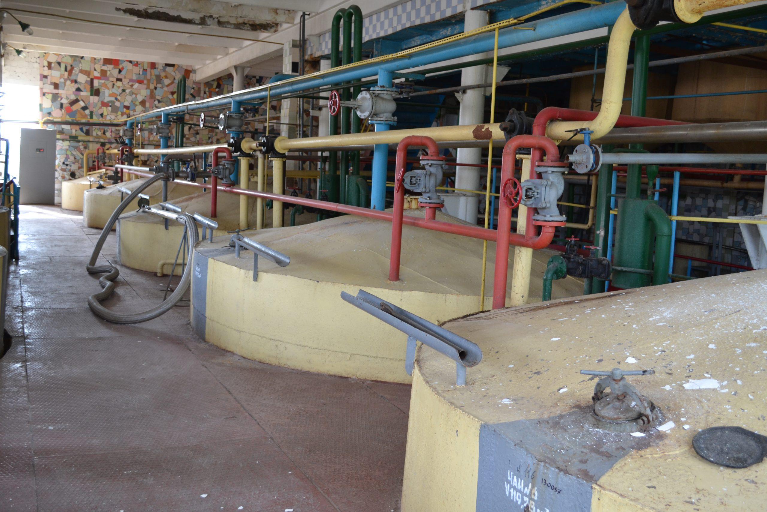ФДМУ оголосив аукціони з приватизації одразу чотирьох об'єктів «Укрспирту»