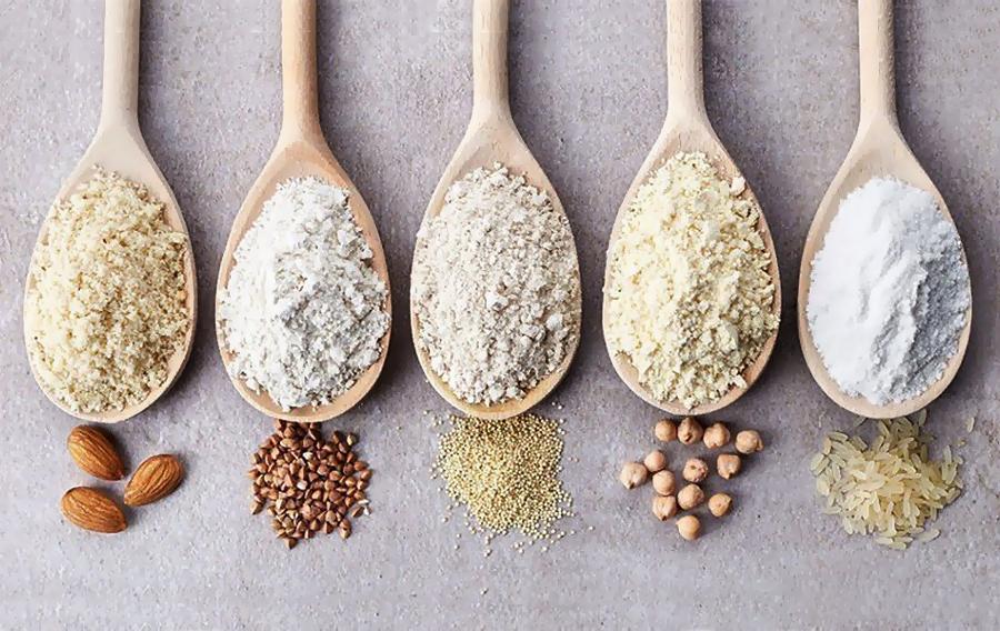 Ринок альтернативного борошна: від амарантового до соснового