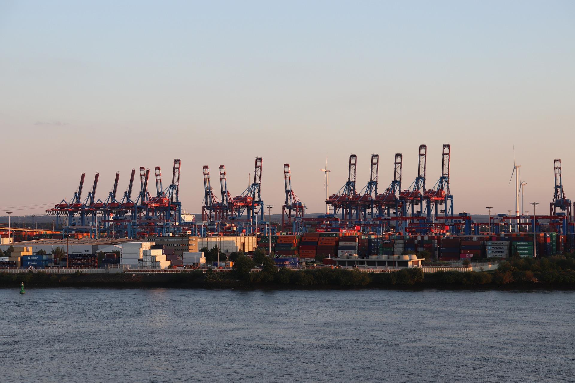 Кабмін оголосив конкурс на посаду голови Державної служби морського та річкового транспорту