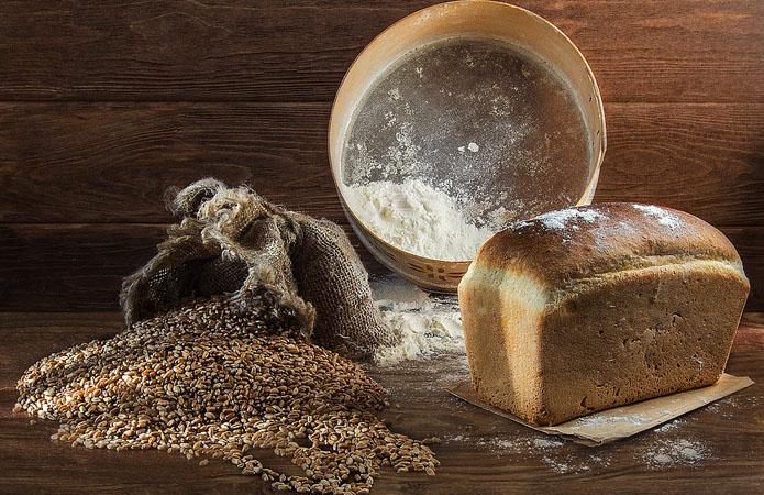 Петрашко: Дефіциту продукції, яка виробляється з пшениці не буде