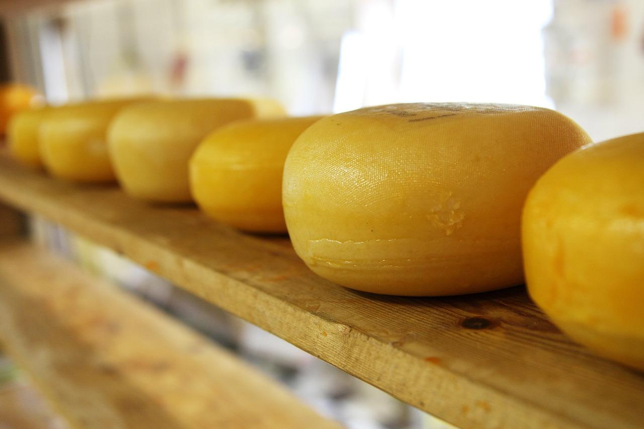 Імпорт сирів в Україну незначно скоротився