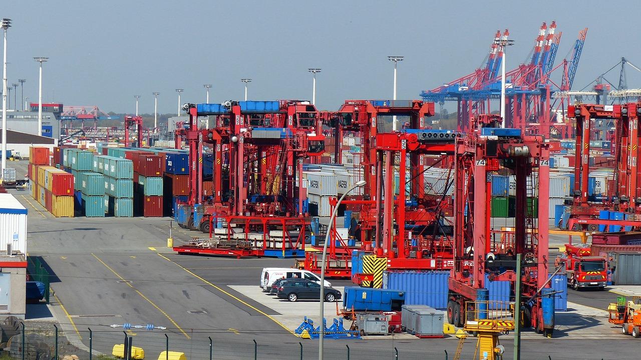Мінінфраструктури лобіюватиме зменшення частки портових зборів для перерахунку у держбюджет