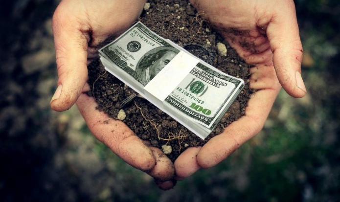 Експерт: На безоплатній приватизації землі втрачається 7 млрд грн щороку