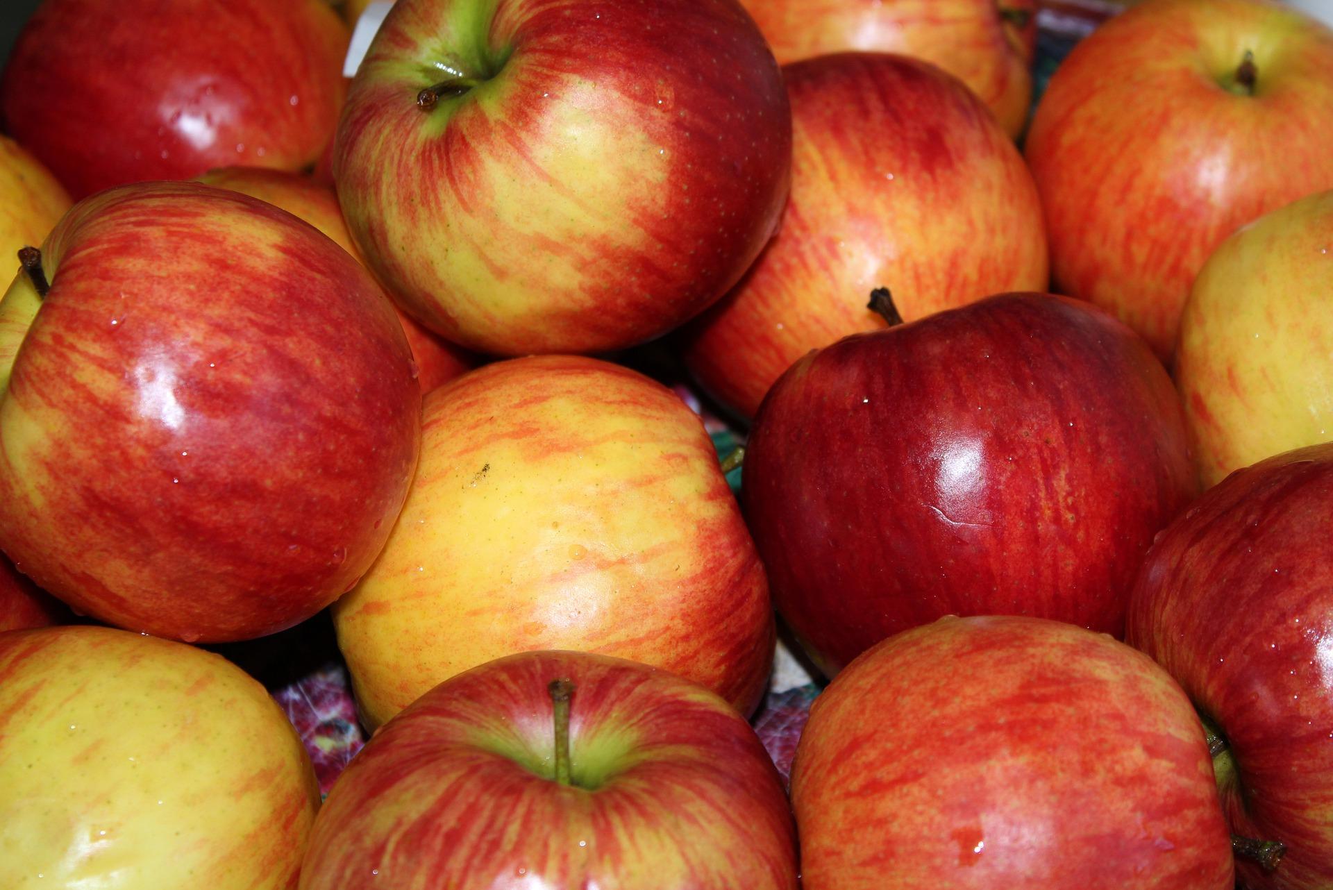 В Україні спостерігається дефіцит експортного яблука
