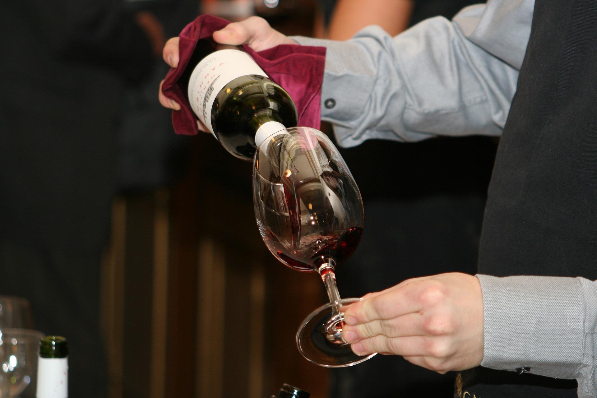 Італія стала найбільшим імпортером вина в Україну