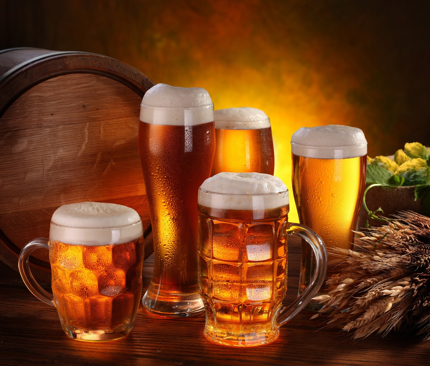 Зміни акцизного оподаткування пива може спричинити кризу галузі та втрати бюджету — «Укрпиво»