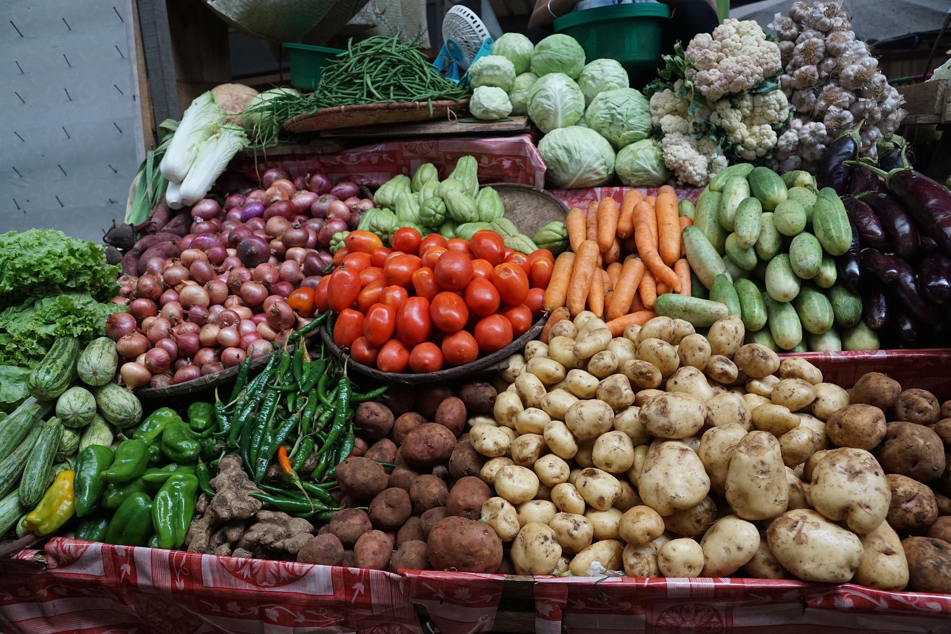 В першу чергу держкомпенсацію потрібно надавати сільськогосподарським овочевим кооперативам — експерт