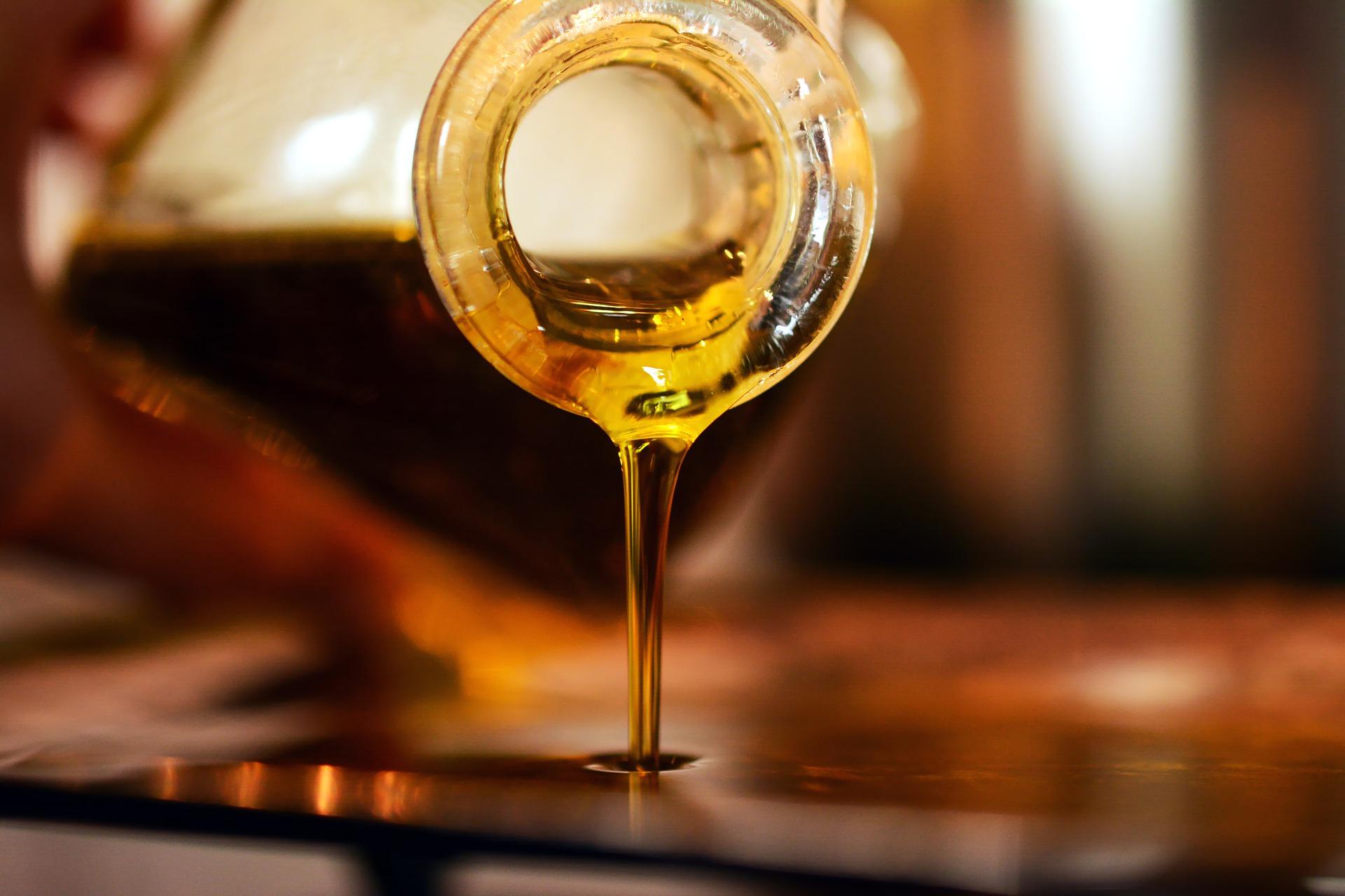 Туреччина знизила мито на імпорт соняшникової олії