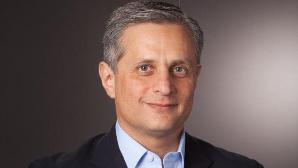 John Deere призначив Алехандра Саяго віце-президентом з продажу в Європі і СНД