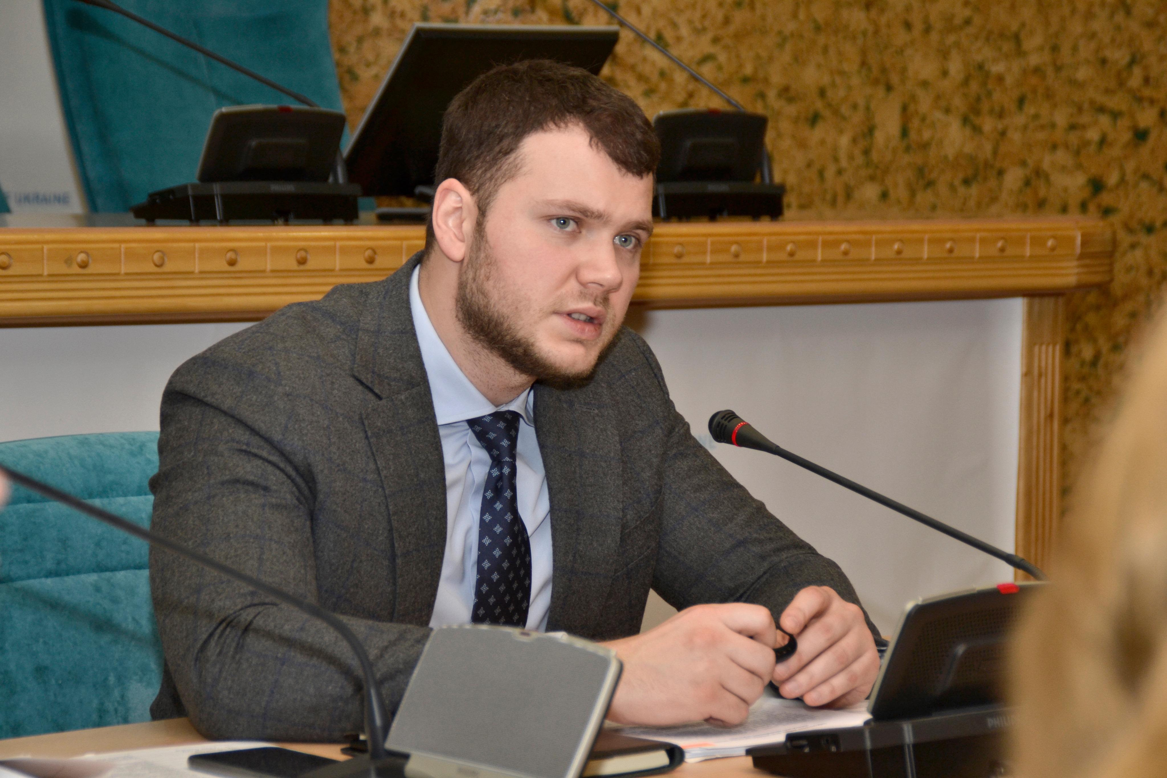 У ВРУ збирають підписи за відставку міністра інфраструктури