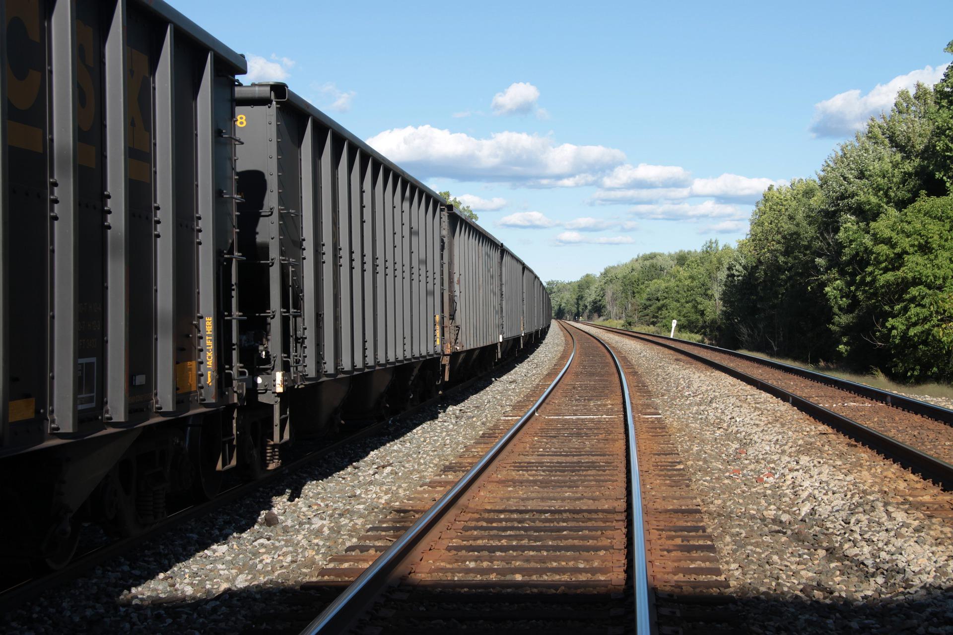 «Укрзалізниця» реалізувала послуги 780 тис. вагоновідправлень вантажів за конкурентними цінами