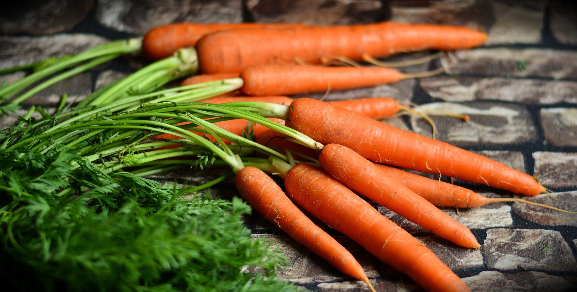 В Україні через низький попит ціна на моркву знизилася на 18%