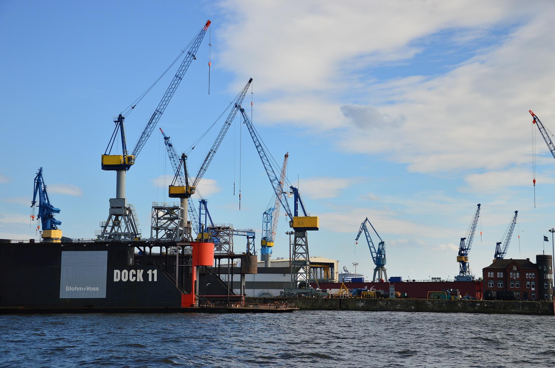 АМПУ просить суд визнати учасника афери з днопоглиблення портів банкрутом