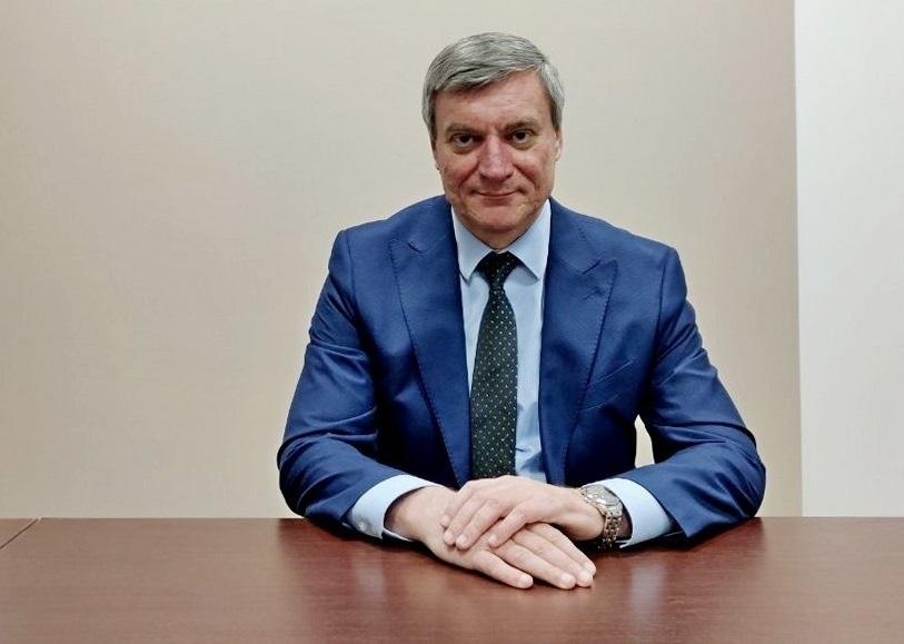 Верховна Рада призначила Олега Уруського віце-прем'єром з питань промисловості