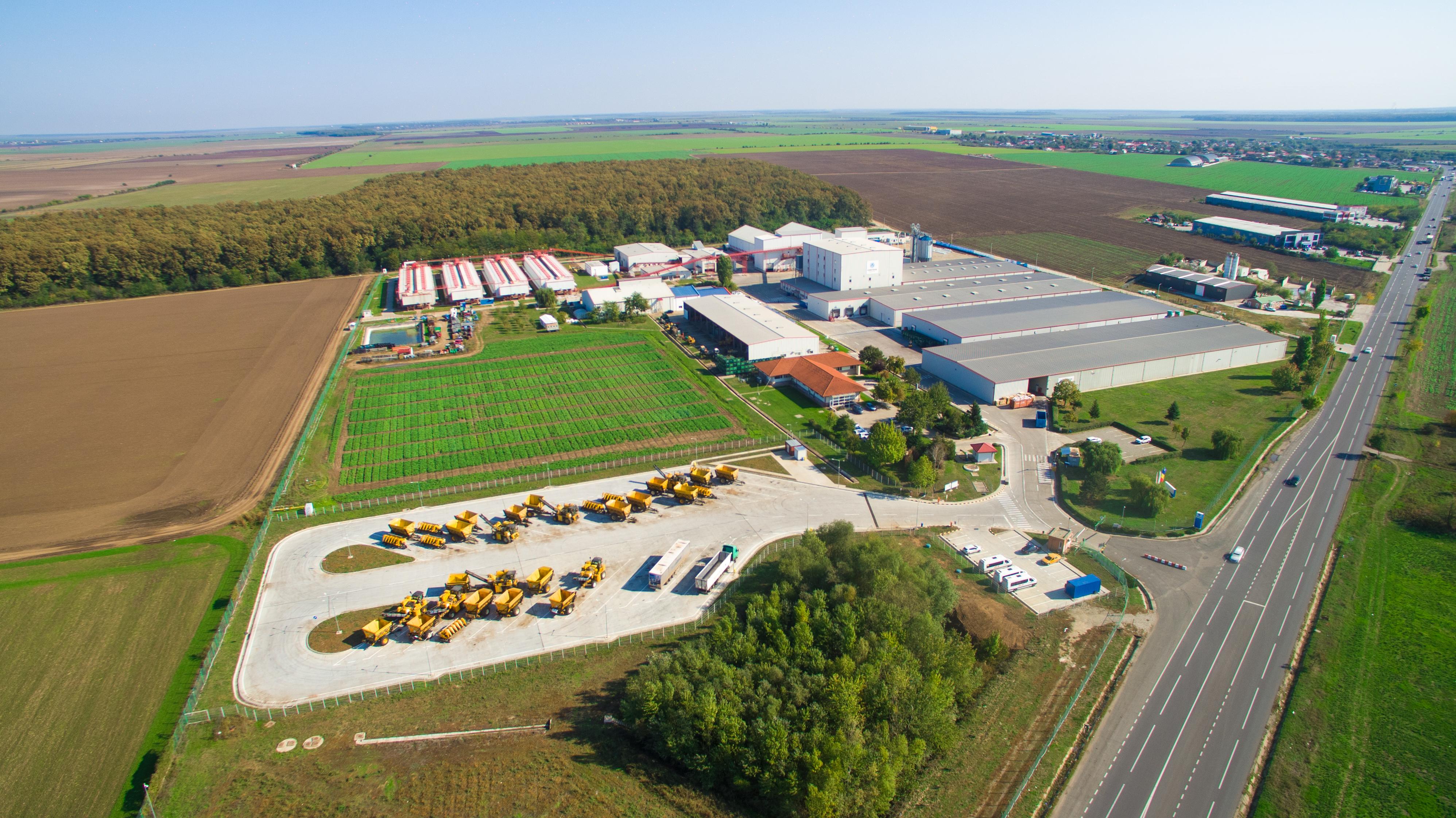 Сorteva Agriscience інвестує майже €13 млн у виробництво насіння соняшнику в Румунії