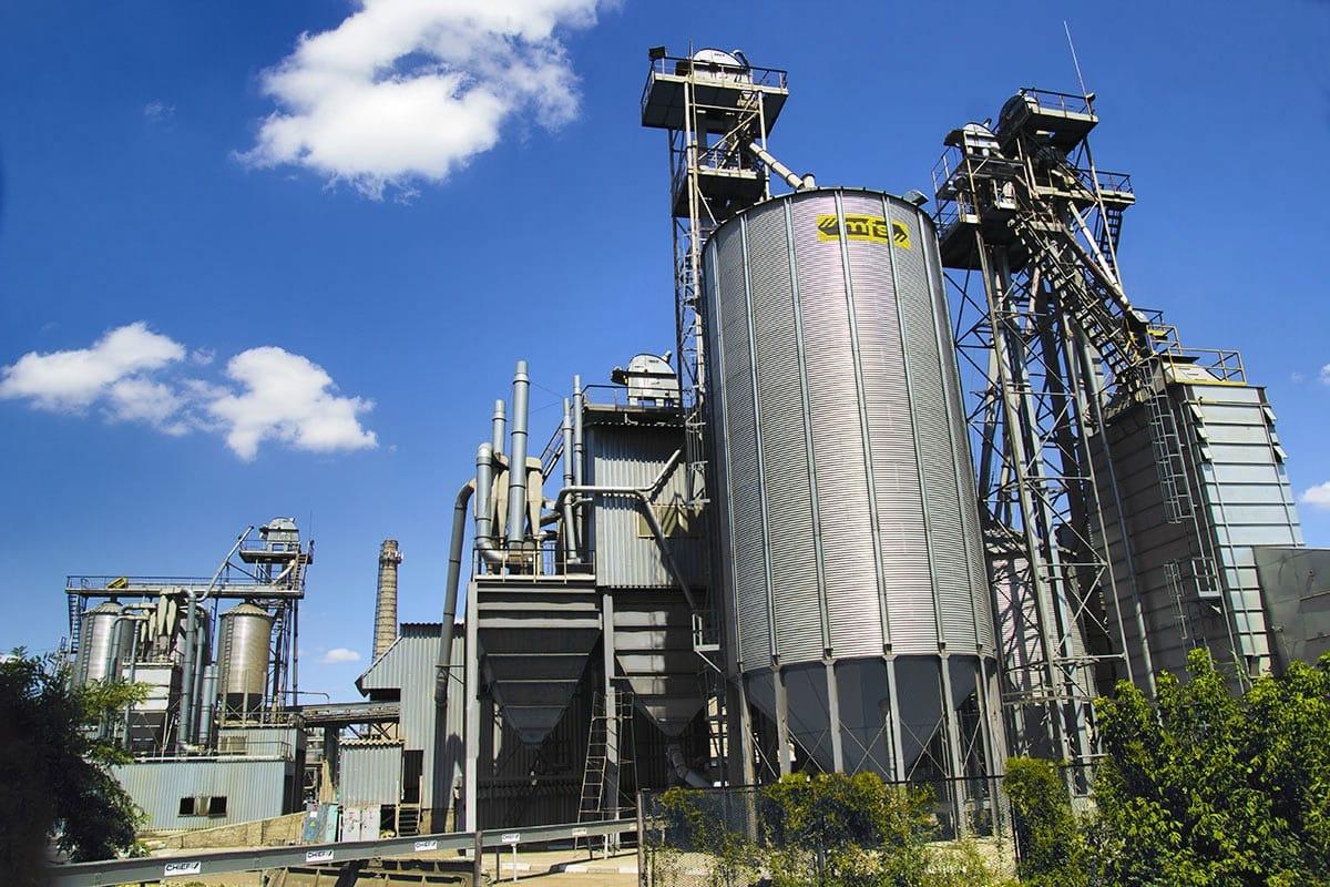 Термінал «Максігрейн-Юкрейн» перевалив 309 тис. тонн зерна