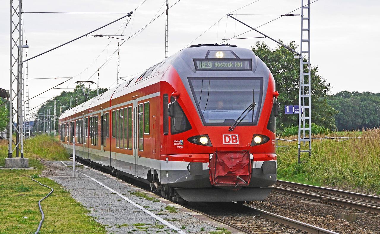 «Укрзалізниця» не залучатиме до співпраці Deutsche Bahn