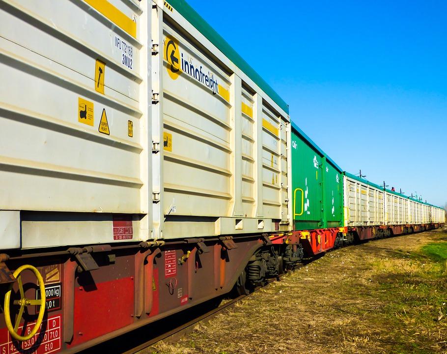 «Укрзалізниця» та DHL розвиватимуть вантажні перевезення з Китаю до Європи