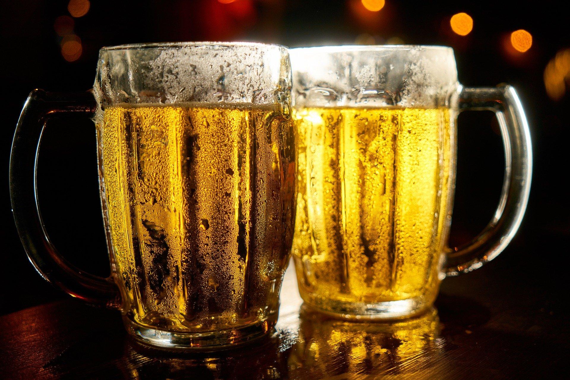 Пивоварний концерн AB InBev збільшив чистий прибуток більш ніж в 5 раз