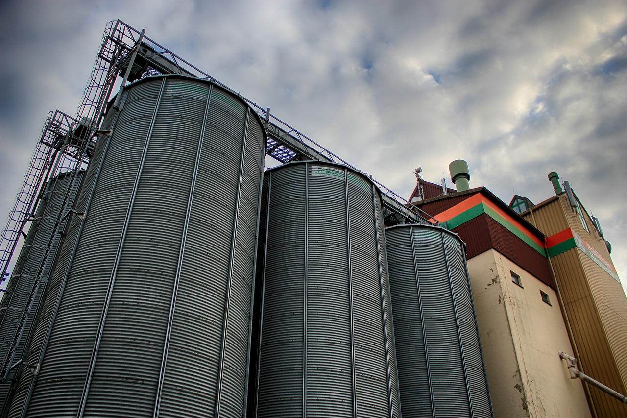 ДПЗКУ підготовує матеріально-технічні бази філій до приймання зерна нового врожаю