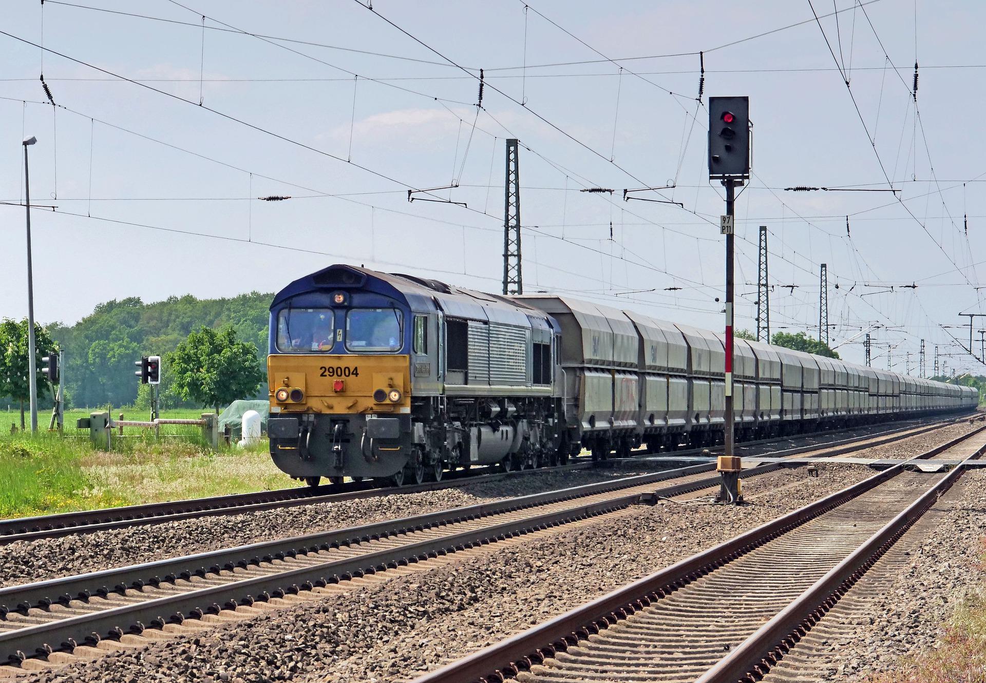«Укрзалізниця» вдосконалила технологію організації контейнерних поїздів