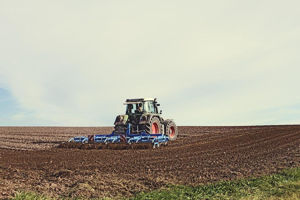 На Черкащині запаси вологи на полях найменші за останні 30 років