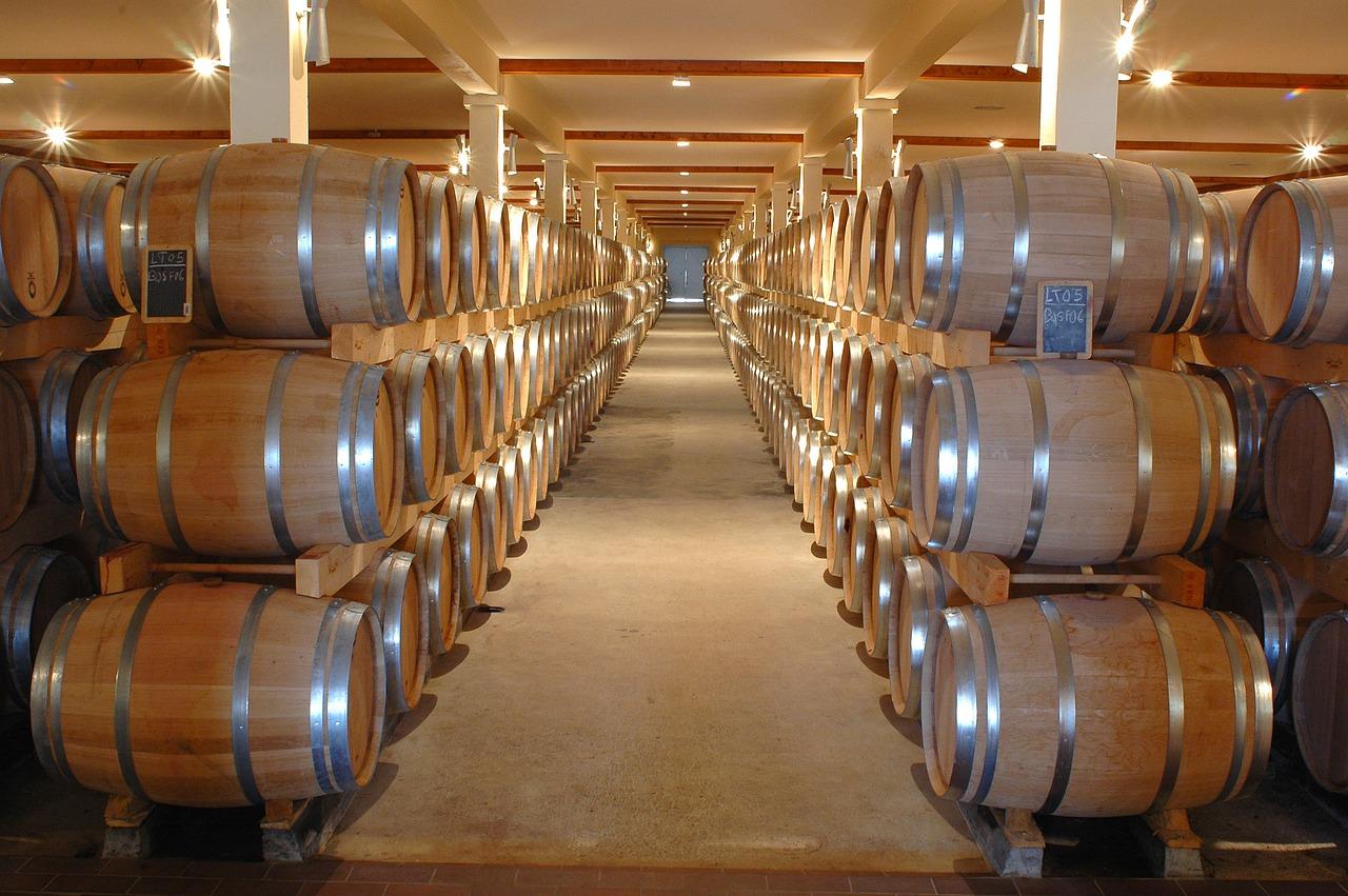 У Криму розпродаватимуть майно виноробного заводу