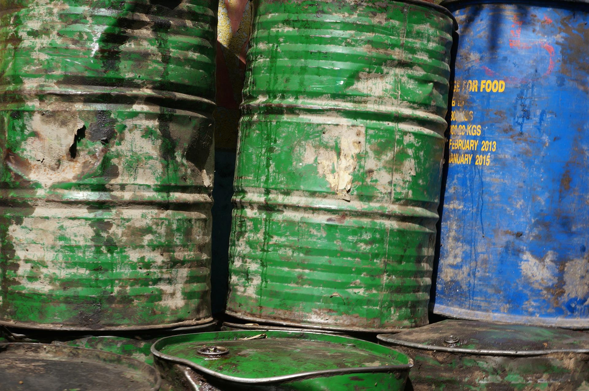 Іван Чайківський пропонує замінити ліцензування пального — декларування