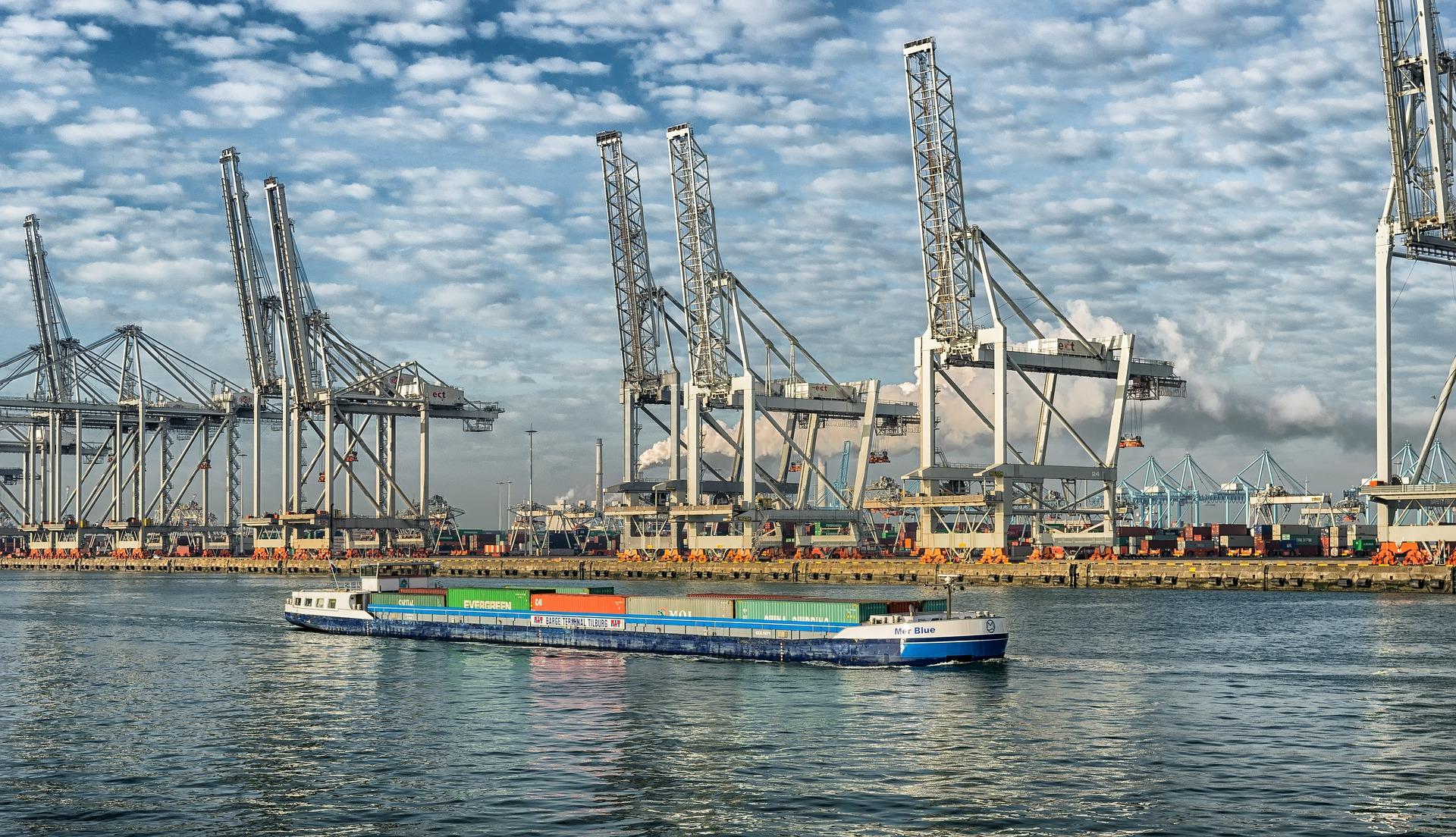 Співвласник Risoil покинув проект концесії Херсонського морпорту