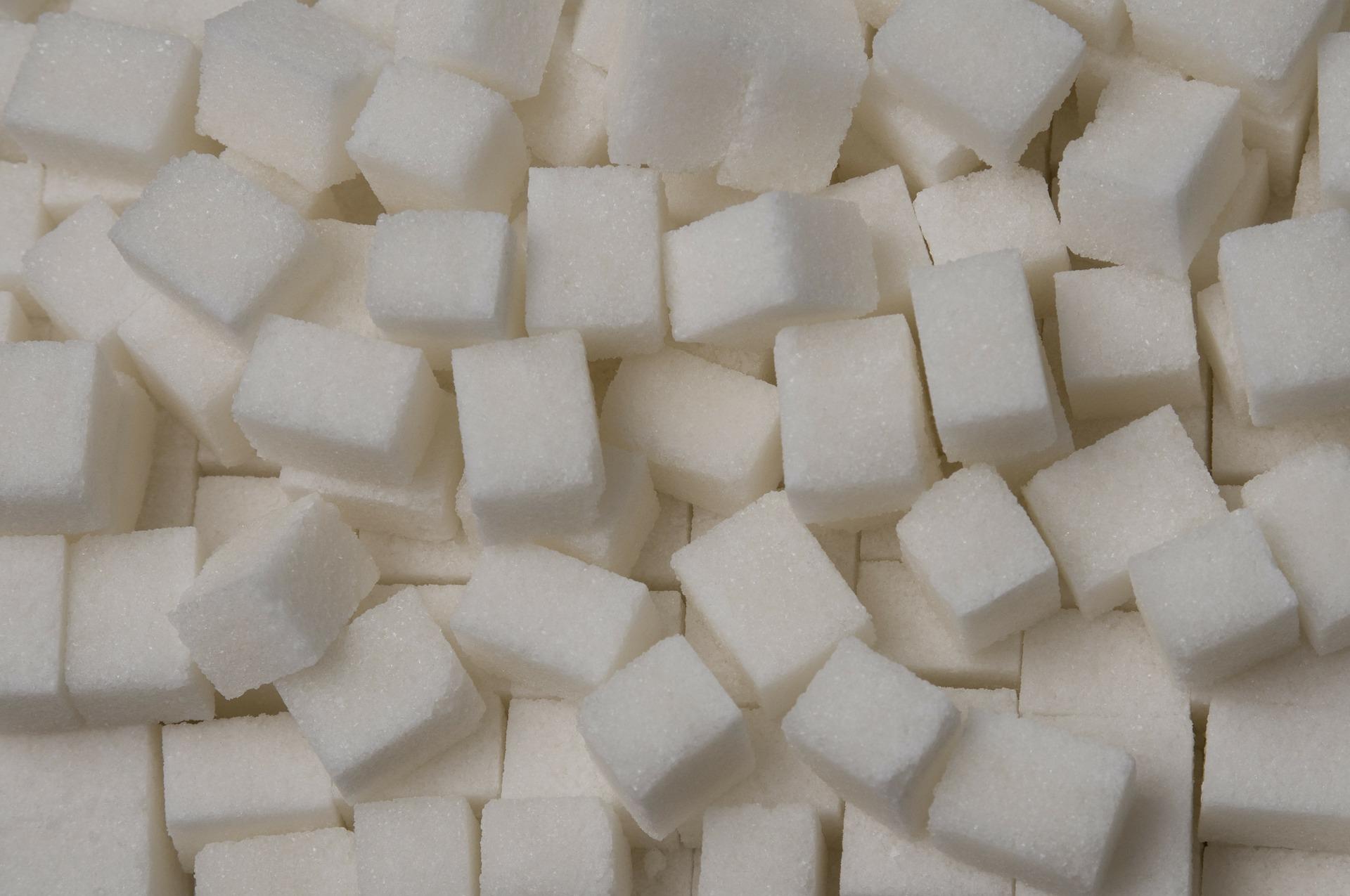 З початку сезону в Україні виготовлено 38,8 тис. тонн цукру
