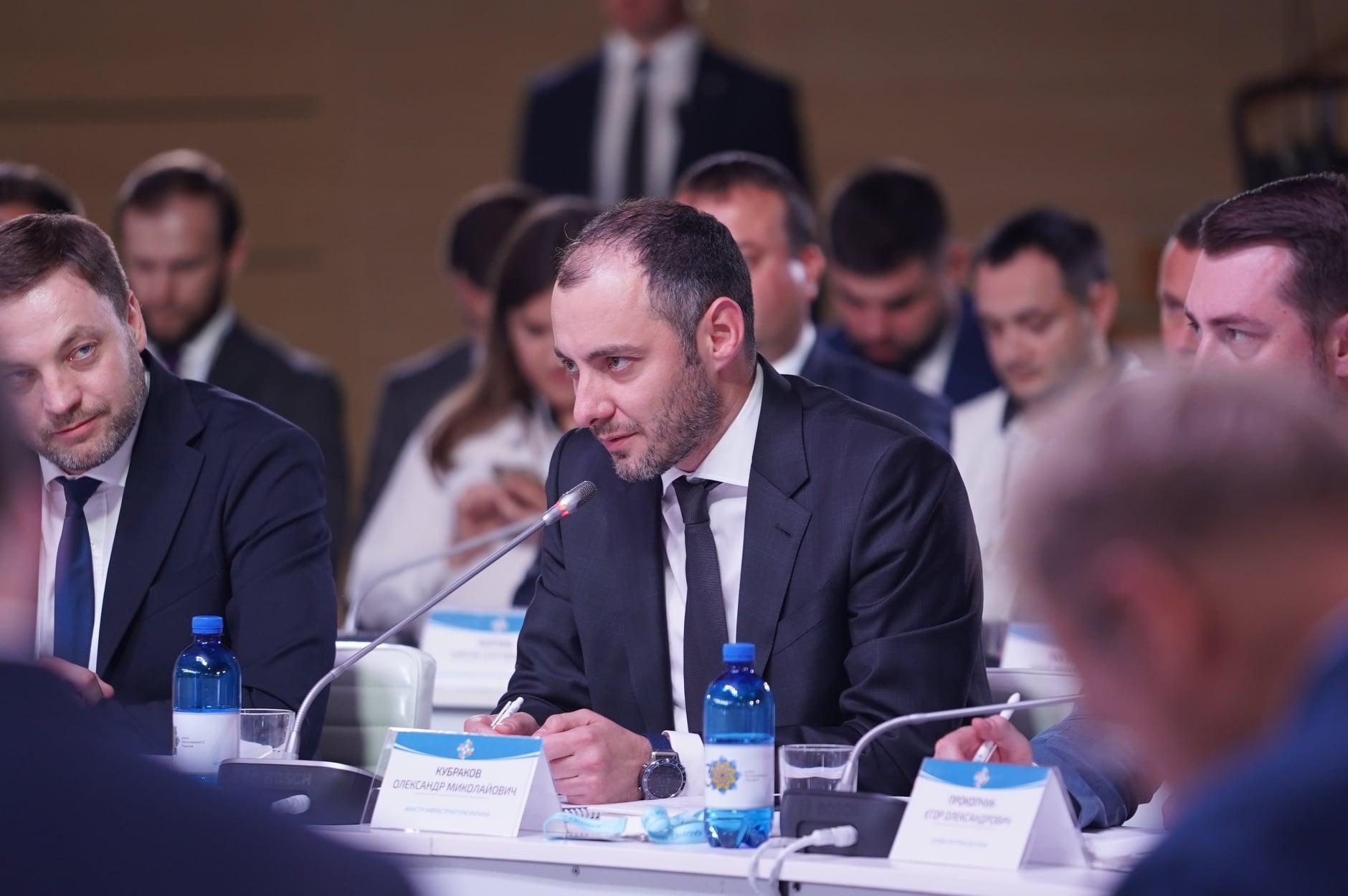 Українським портам хочуть знизити норму відрахувань до бюджету до 30%