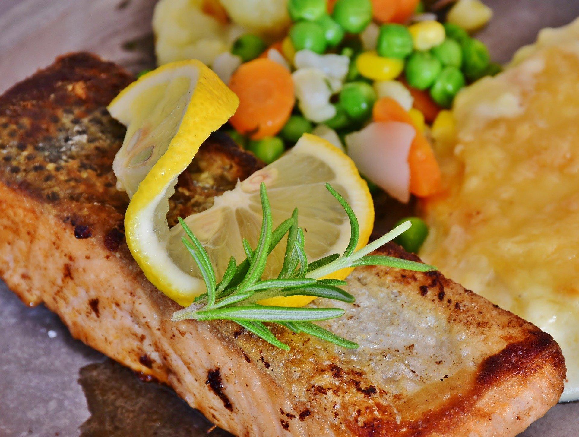 Українці на 6% збільшили споживання риби та рибних продуктів