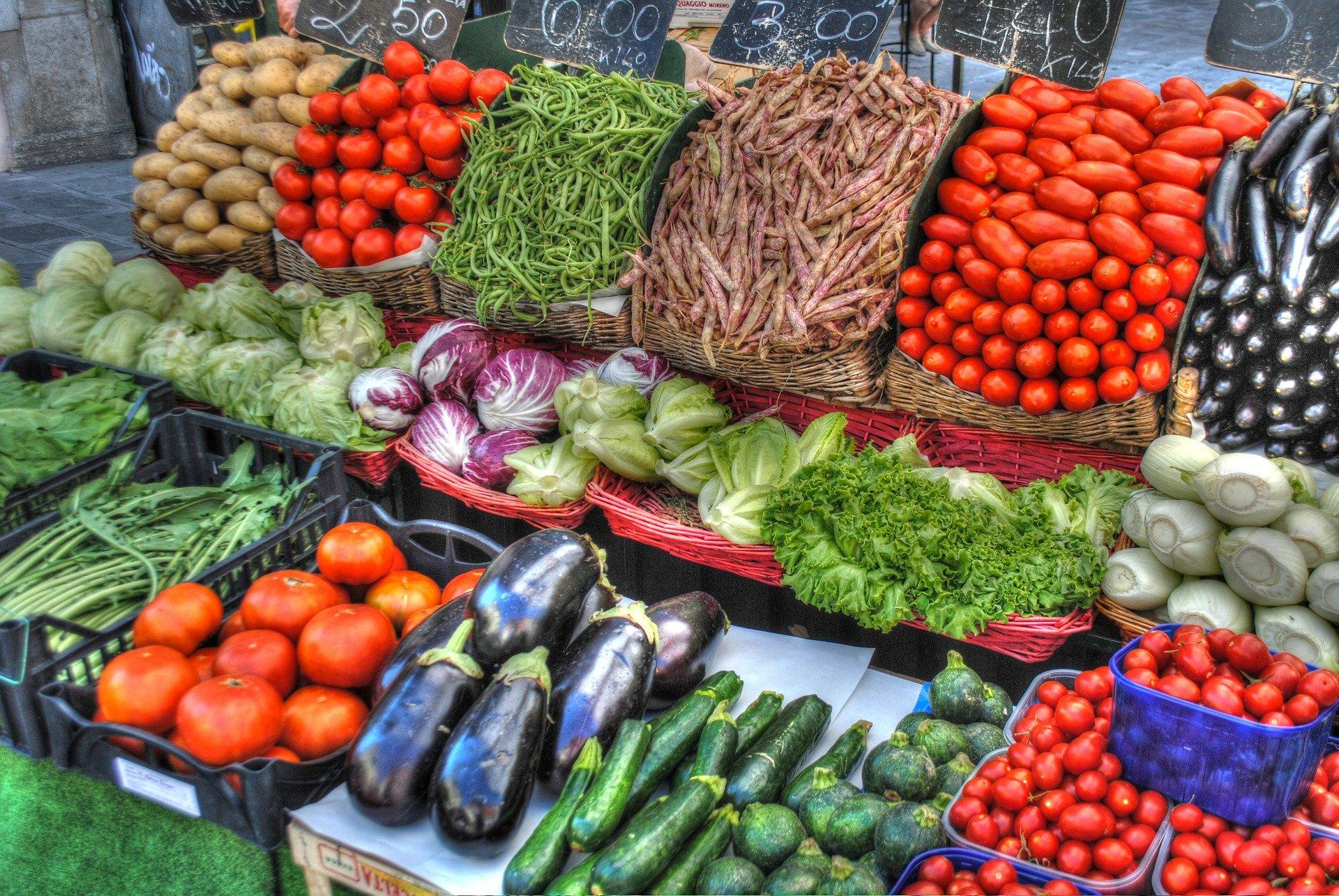В 2020 році на ринку України зросла частка імпортних овочів
