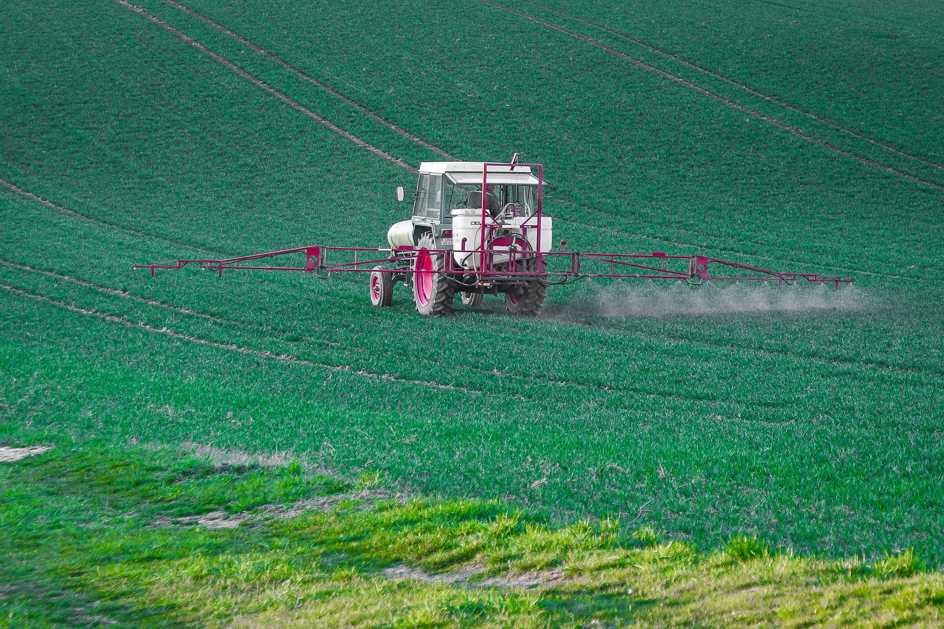 На агрохімічному штабі обговорили стан розробки законодавства про хімічну безпеку