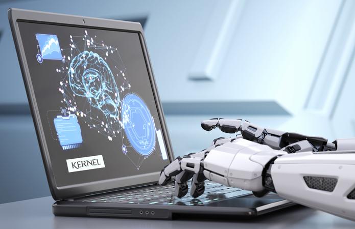 У Кернела з'явився перший цифровий співробітник