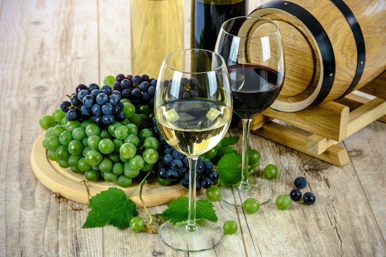 На Одещині знижуються показники виноробства