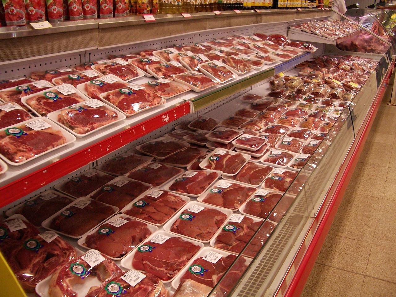 Мінекономіки затвердило європейські вимоги до маркування м'яса, меду та оливкової олії