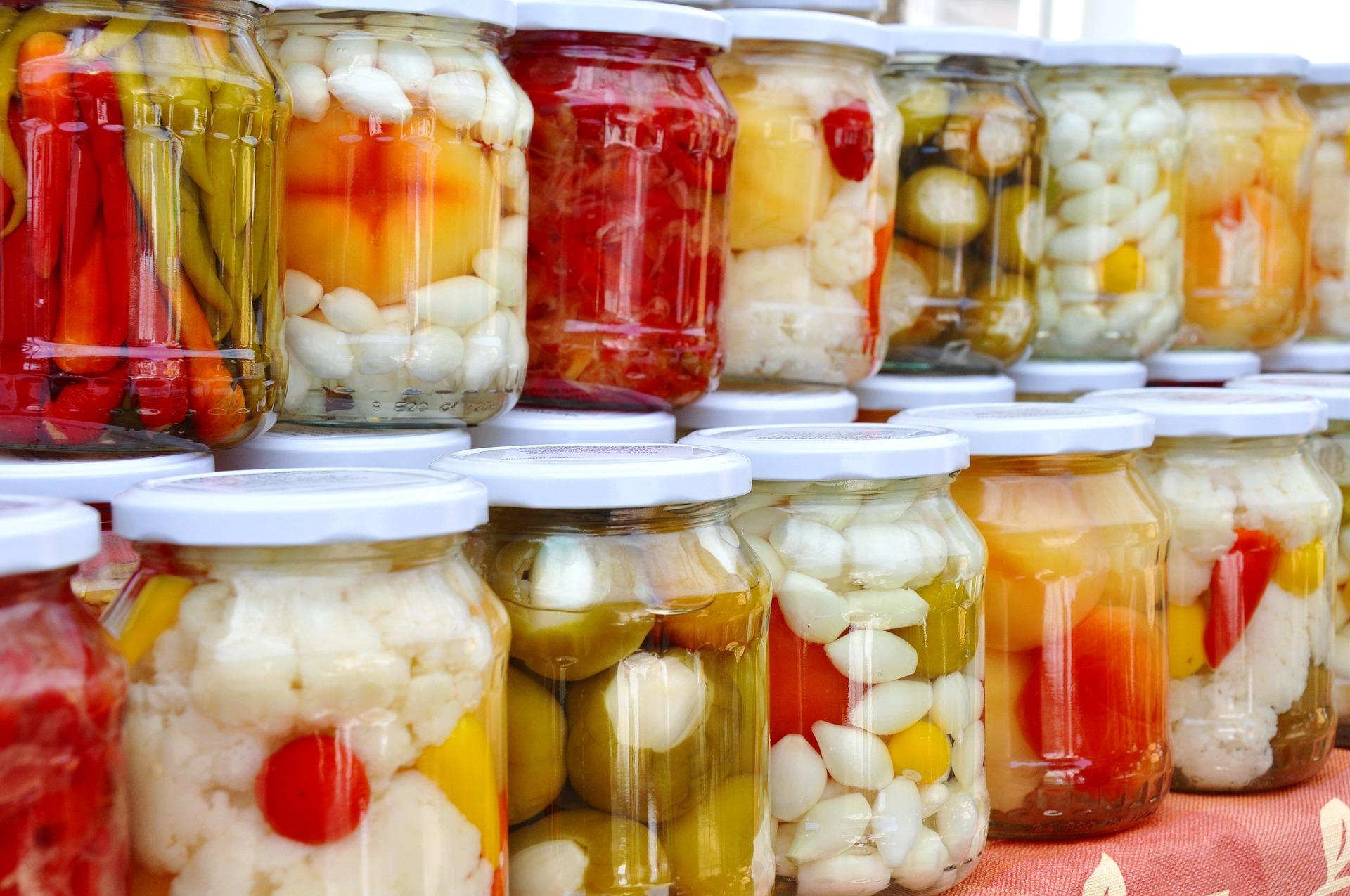 Ринок солінь. Які мариновані овочі обирають українці?