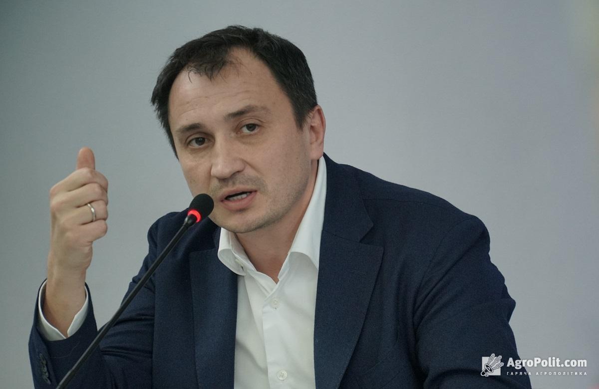 Питання усунення глави Аграрного комітету зупинилось через політичні причини — Івченко