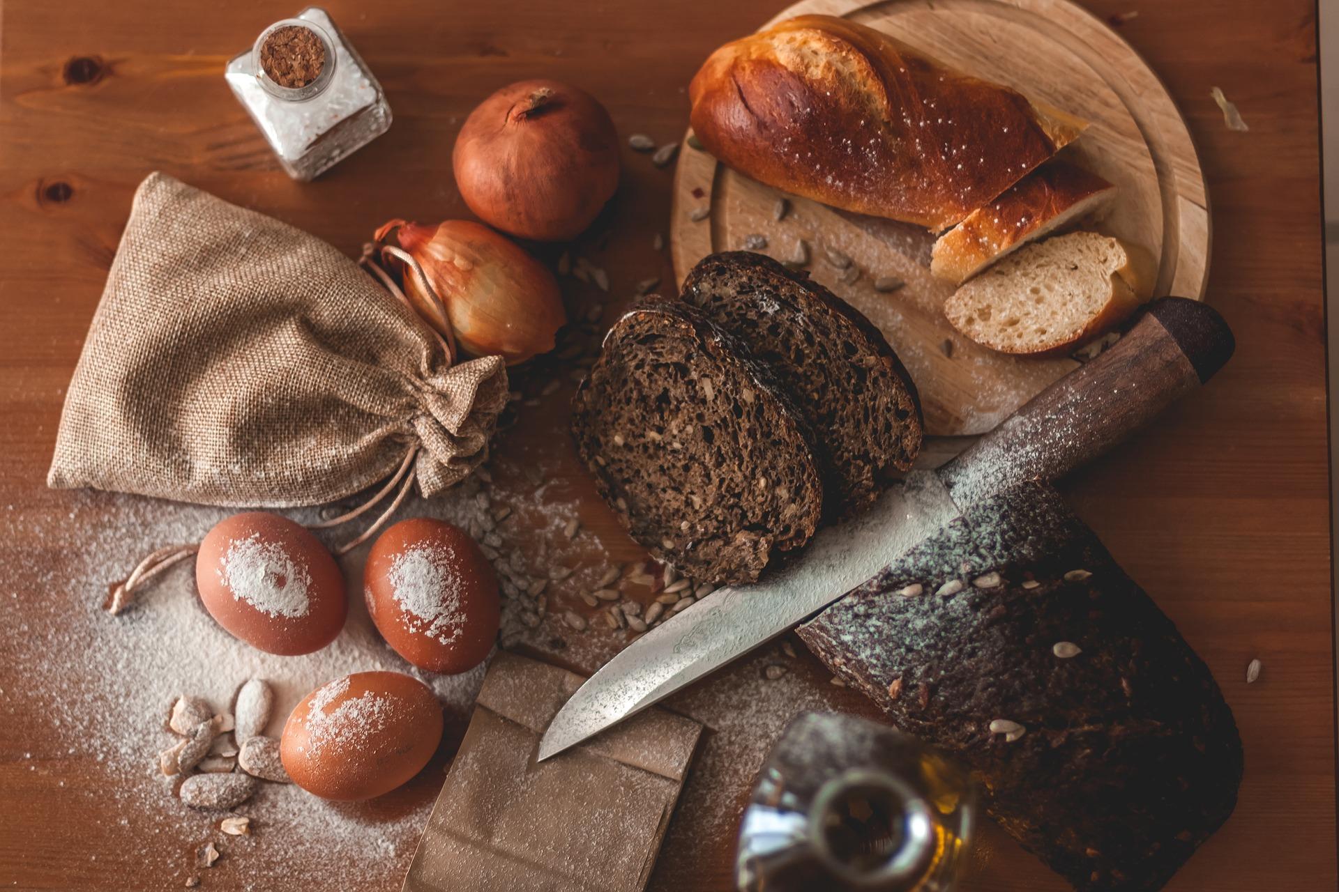 На Кіровоградщині через порушення норм пекарню оштрафували на 23,6 тис. гривень