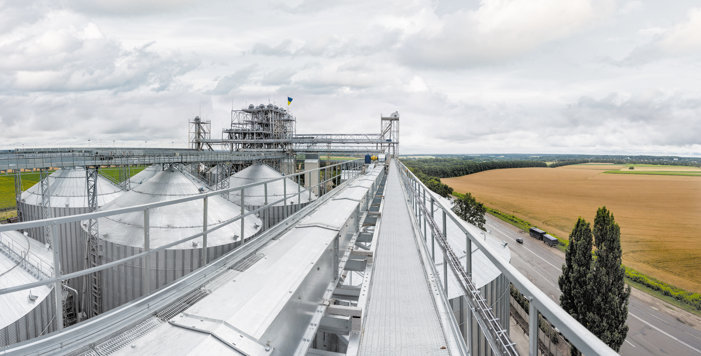 KMZ Industries майже на 20% знизив ціну стрічкових конвеєрів