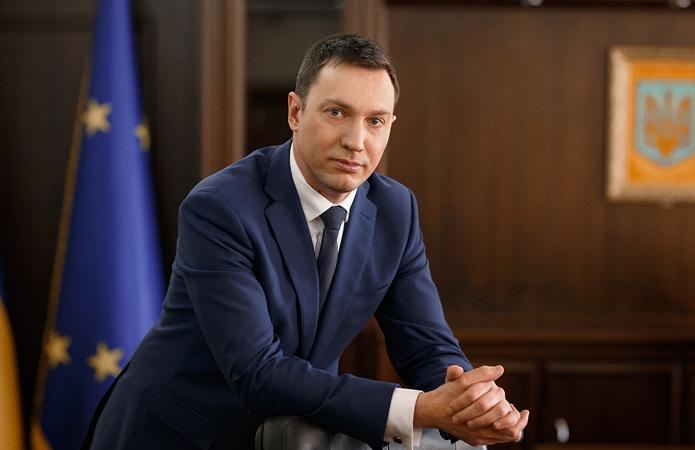 Глущенко призначений заступником Милованова