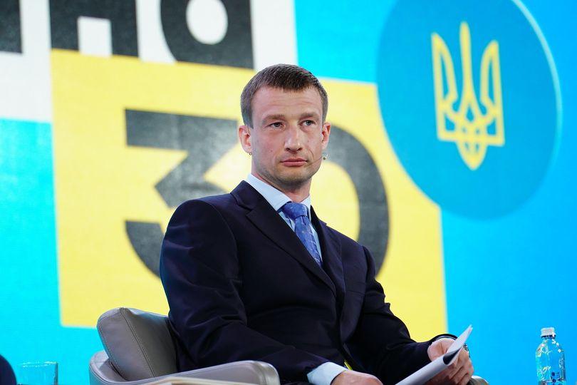Олексія Кузьменкова призначено тимчасовим керівником Держводагентства